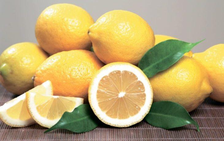 лимон и почки польза и вред