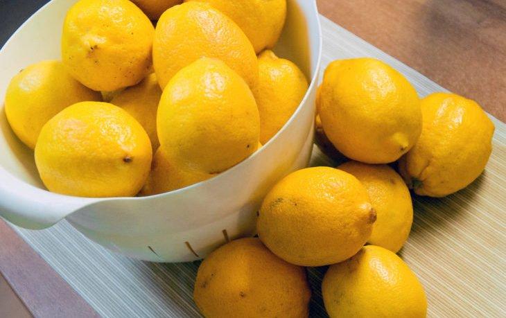 польза лимонов при диабете