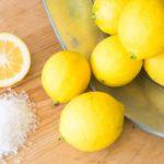 Польза и вред лимона с сахаром