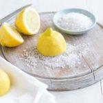 Польза и вред лимона с солью, вареного, свежего