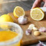 Польза и вред настойки лимона