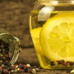Польза и вред оливкового, льняного масла с лимоном