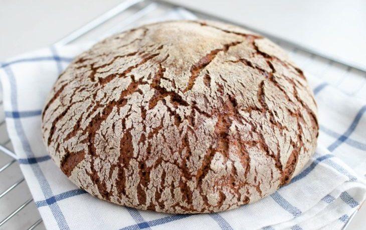 подовый хлеб польза