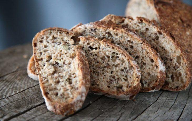 цельнозерновой хлеб польза и вред