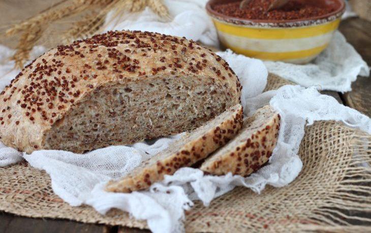 домашний хлеб польза и вред