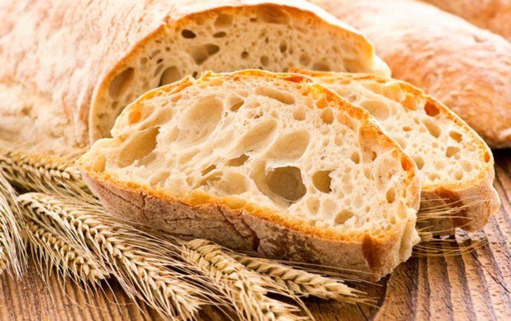 дрожжевой хлеб польза или вред