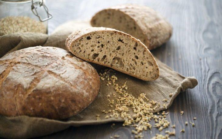 гречневый хлеб польза и вред