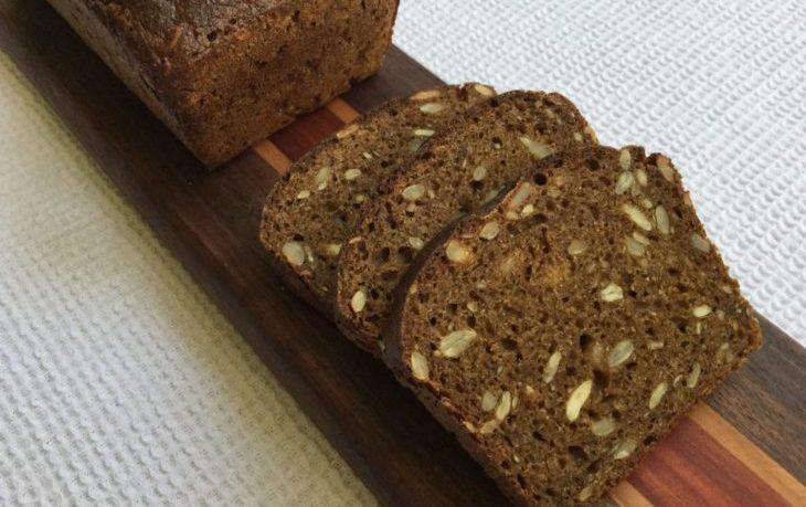 хлеб с семечками польза и вред