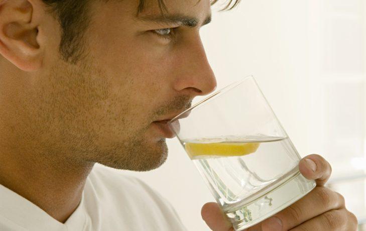 лимон польза и вред для мужчин
