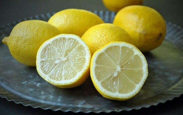 лимон на ночь польза