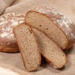 Польза и вред пшенично-ржаного хлеба при гастрите, похудении, на закваске