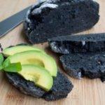 Польза и вред серого, белого, угольного хлеба