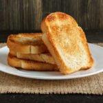 Польза и вред поджаренного хлеба