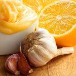Польза и вред лимона с чесноком и медом для организма