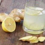 Польза и вред имбиря с лимоном для организма