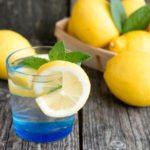 Польза и вред воды с лимоном натощак для организма