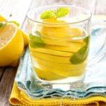 Польза и вред лимона по утрам