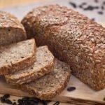 Польза и вред зернового хлеба для организма человека