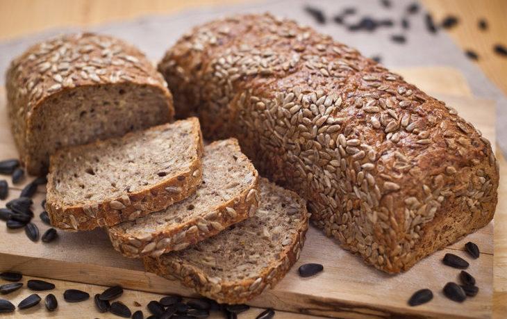 хлеб зерновой польза и вред