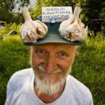 Польза и вред чеснока для здоровья организма мужчины