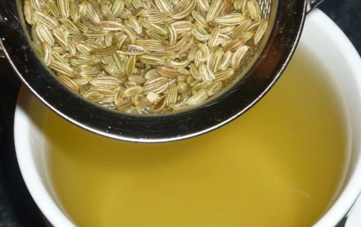 чай из семян укропа польза и вред