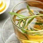 Польза и вред чая, эфирного масла, меда с розмарином