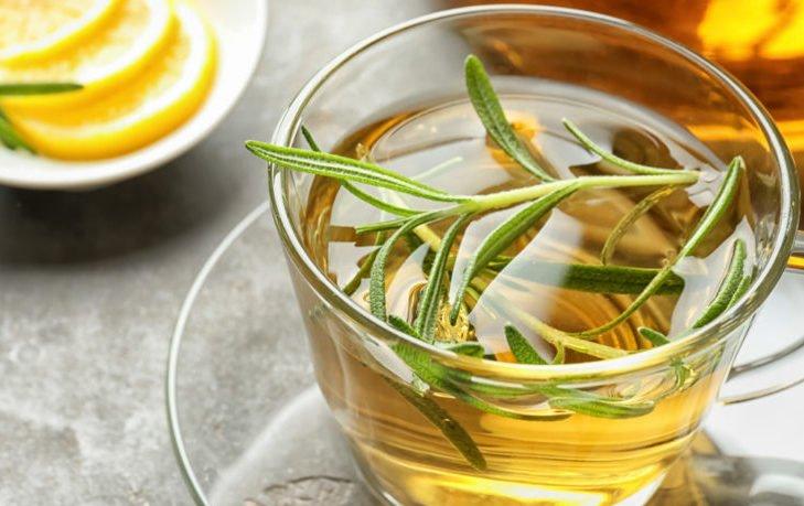 чай с розмарином польза и вред