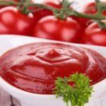 Польза и вред томатного кетчупа для здоровья