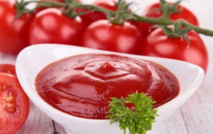 кетчуп польза и вред