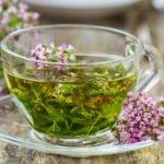 Польза и вред чая с чабрецом для организма человека