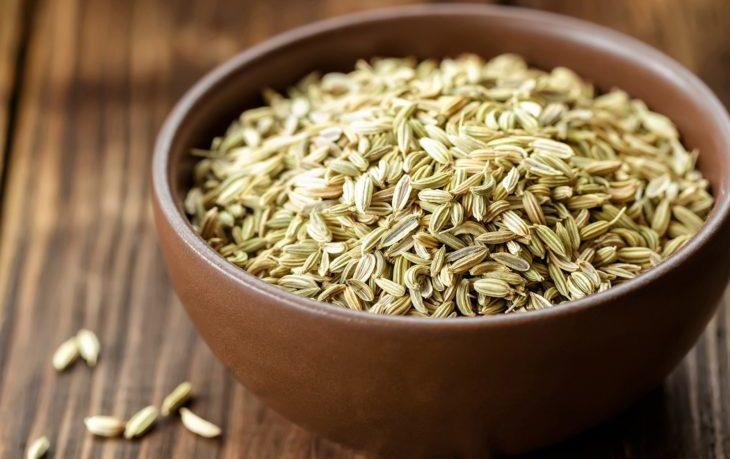польза семян укропа для организма человека