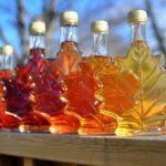 Противопоказания, польза и вред натурального кленового сока для организма человека