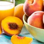 Польза и вред сока лайма, персикового, бананового