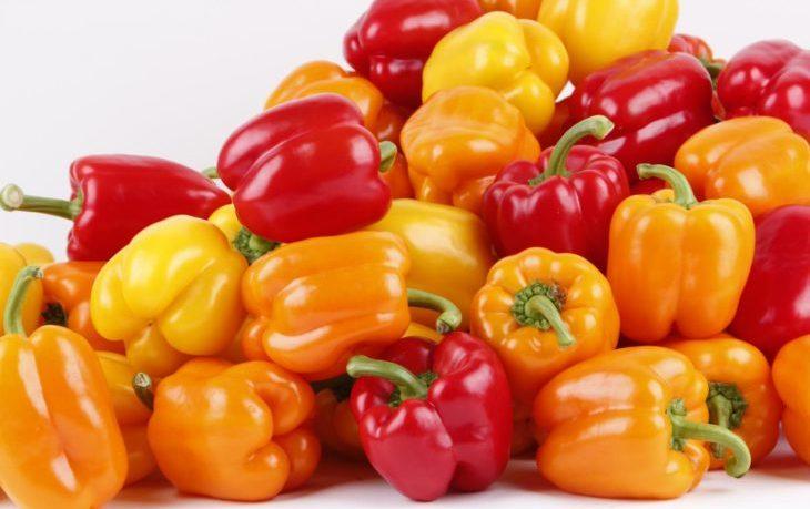 перец болгарский польза и вред для здоровья