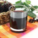 Польза и вред сока из черноплодной рябины для организма человека