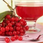 Противопоказания, польза и вред сока калины