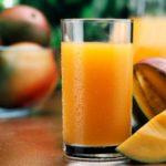 Польза и вред сока манго для организма человека