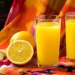 Польза и вред апельсинового сока по утрам натощак, на ночь, для беременных