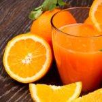 Польза и вред свежевыжатого апельсинового сока для организма человека