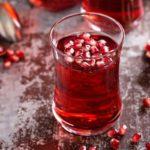 Польза и вред гранатового сока для организма человека