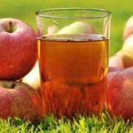 Польза и вред свежевыжатого яблочного сока для организма человека