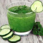 Польза и вред сока из огурцов для здоровья
