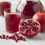 Польза и вред гранатового сока свежевыжатого, восстановленного, пастеризованного