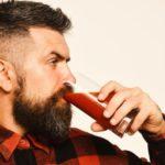 Польза и вред томатного сока для организма мужчины
