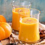 Польза и вред натурального тыквенного сока для организма человека