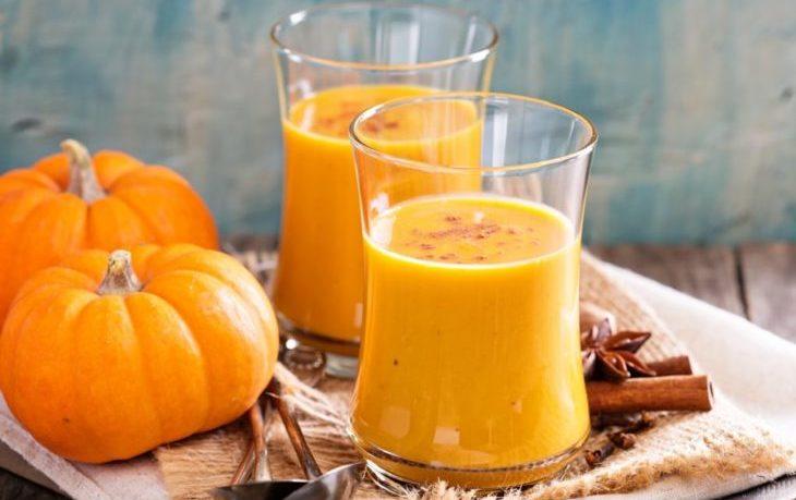 тыквенный сок польза и вред для организма