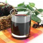 Польза и вред сока из березы, черноплодки, черники
