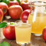 Польза и вред сока из яблок с морковью, свеклой, сельдереем, тыквой