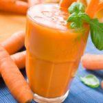 Польза и вред сока моркови для здоровья организма человека
