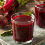 Польза и вред сока красной свеклы для здоровья